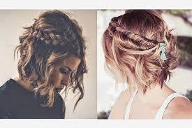 Id E Coiffure Facile Cheveux Mi Long Idees Coiffures