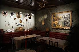 Image result for photos of banksy hotel bethlehem