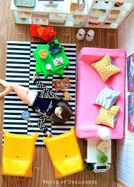 ikea miniature furniture. Ikea Dollhouse Furniture Set P Doll Summer House Ideas Miniature N