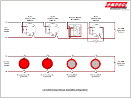 fire detector wiring diagram basic electrical wiring diagrams how to wire a smoke detector to an alarm control panel at Home Fire Alarm Wiring Diagram