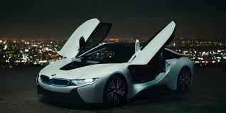 BMW Convertible bmw future commercial : BMW i8 Commercial: Sightings - autoevolution