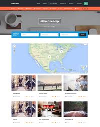 Template For Directory Ja Directory Responsive Joomla Template For Directory Joomla