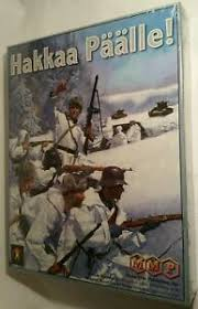 Avalon Tide Chart 2014 Details About Avalon Hill Mmp Hakkaa Paalle 2014 Asl Module 14 Near Mint New Factory Sealed