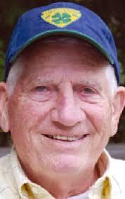 George Keeler Obituary (2016) - The Daily Gazette Co.