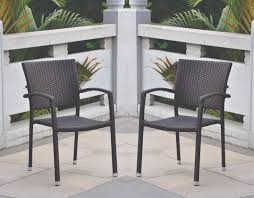 black outdoor wicker chairs. Surprising Black Wicker Patio Chairs Images Design Ideas Outdoor A