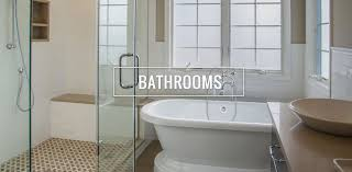Best Bathroom Remodels Impressive R Craig Lord Construction Co