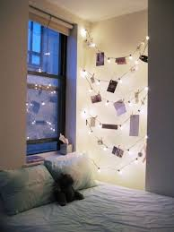 How To Hang String Lights From Ceiling New How You Can Use String Lights To Make Your Bedroom Look Dreamy