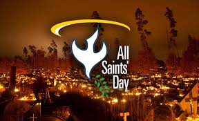 Image result for image all saints day