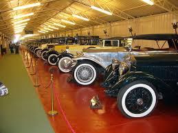 Car classic spain vintage