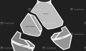 St Louis Symphony Seating Chart Segerstrom Center Seating Chart Best Of St Louis Symphony