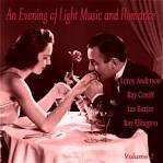An Evening of Light Music and Romance, Vol. 2