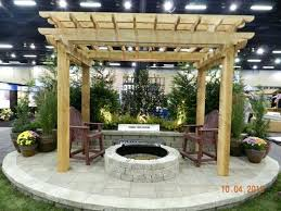Diy patio with fire pit Easy Fire Pit Under Pergola Round Shape Fire Pit Under Pergola Stone Patio Diy Paver Patio Fire Pit And Pergola Project Time Lapse Breckenridgeescortsclub Fire Pit Under Pergola Round Shape Fire Pit Under Pergola Stone