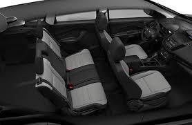 2018 ford escape interior. wonderful 2018 2018 ford escape full interior passenger space with ford escape