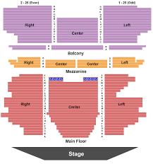 Elsinore Theatre Seating Chart Salem