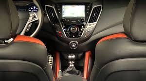 hyundai veloster interior 2015. 2016 hyundai veloster turbo faster wallpaper hd 3 interior 2015
