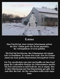 Karma Lustige Bilder Sprüche Witze Echt Lustig