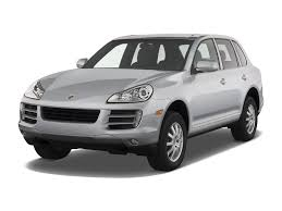 2009 Porsche Cayenne Reviews and Rating | Motor Trend