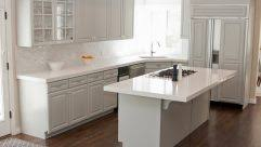 modern tile kitchen countertops. Kitchen Countertop: Granite Floor Tiles Travertine Tile  Countertop Materials Glass Modern Tile Kitchen Countertops S