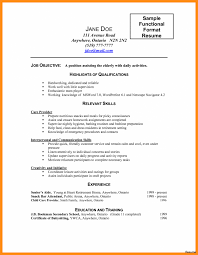 Personal Assistant Resume Example Services Sample Resumes