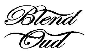<b>Blend Oud</b> - купить в СПб по выгодной цене