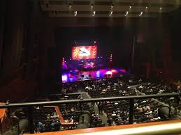 Calgary Southern Jubilee Auditorium Seating Chart Jason Bonhams Stage Setup Jubilee Auditorium Picture Of