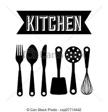 kitchen tools vector. Fine Tools Kitchen Tools Vector To T