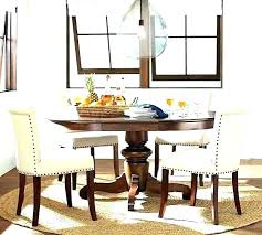 Round dining room rug Indoor Outdoor Round Zbojnickadrevenicainfo Round Table Square Rug Full Size Of Dining Room Rug Ideas Round