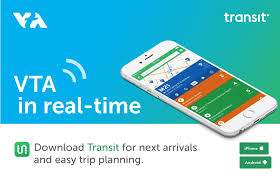 Vta Ticket Vending Machine Locations Best Transit App And Tools To Help You Use VTA