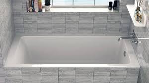 inspiring drop in tub of fine fixtures or alcove 32 x 60 soaking bathtub reviews