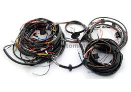 cvi automotive wiring harness complete pv544 b18 quality wiring harness complete pv544 b18
