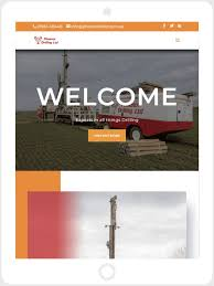 Web Design West Lothian Creative Website Design West Lothian Phoenix Drilling