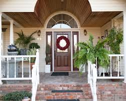 home s door wreath designs door with panels instead of beadboard bottom from the wreath on