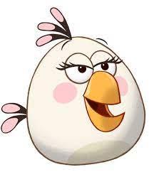 Matilda | Wiki | Angry Birds Fans Amino Amino