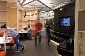 office youtube. YouTube\u0027s Awesome New Headquarters In London Office Youtube N