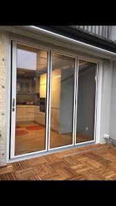 Patio : Long Sliding Glass Doors 4 Door Sliding Patio Doors 12 ...