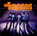 The Temptations Mini-Series Soundtrack