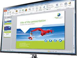 Microsoft Word Presentation Template Powerpoint Presentation Templates Microsoft Powerpoint
