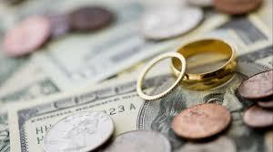 Divorce destroys finances of Americans over 50, studies show - Los Angeles  Times