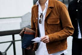 top 10 suede leather jackets for spring