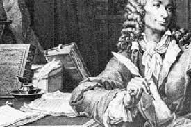 Cartas de Voltaire expõem suas influências inglesas   Exame