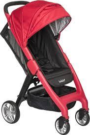 Коляска прогулочная <b>Larktale Chit Chat</b> Stroller, Barossa Red