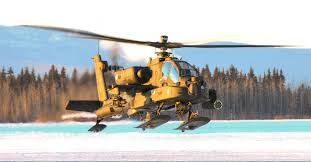 Powerful Images Of The Ah 64 Apache Attack Helicopter Military Machine