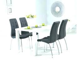 off white dining room sets round dining table set with leaf extension high end formal dining