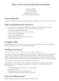 Example Skills For Resume Best Resume Qualifications Examples Key Skills Words Summary Of Project