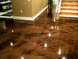 photos of concrete epoxy floors coffee reflector epoxy flooring in millburn nj