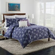 majestic bed bath beyond duvet covers fl pattern 100pct cotton material blue ground along with c