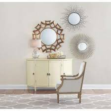 Small Picture Decorative Mirrors Wall Decor The Home Depot