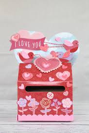 How To Decorate A Valentine Box DIY Valentine's Day Ideas for Kids Yesterday On Tuesday 81