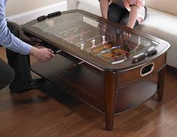 Chicago Gaming Signature Foosball Coffee Table