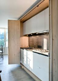 Small Picture 10 Tiny Micro Kitchens for Small Space Living